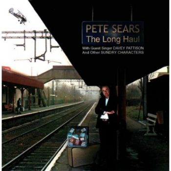 Pete Sears The Long Haul