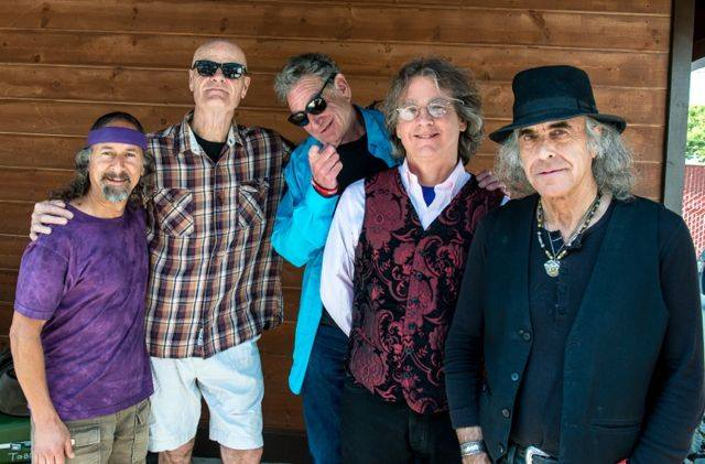 Moonalice with Big Steve