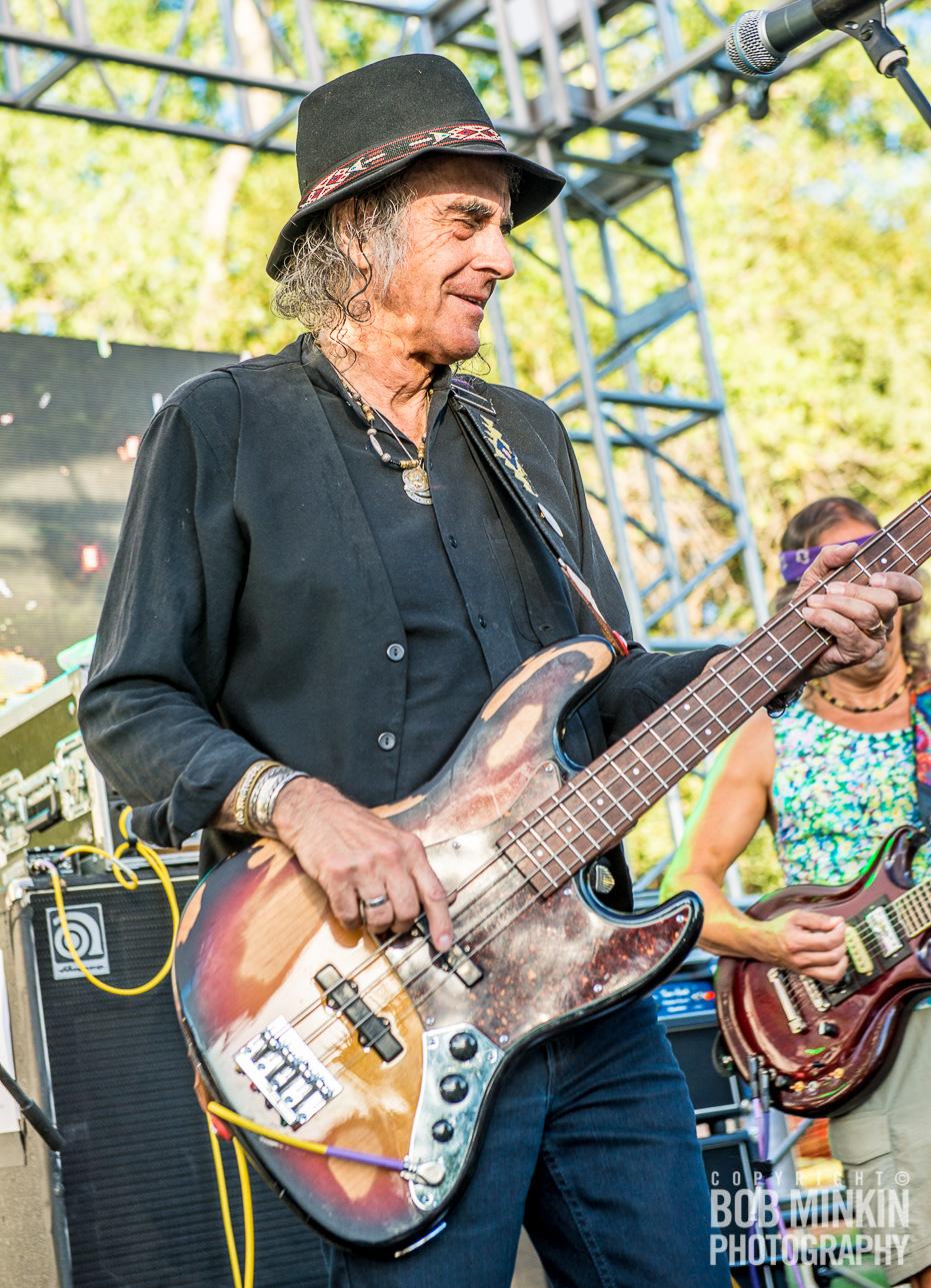 Ain't Necessarily Dead Festival Auburn, CA 7/16/16