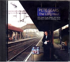 "2002. Pete Sears ""The Long Haul"" is released in Germany and other European countries by ""Altrichter-Music"" at Oher Weg 9, 29355 Beedenbostel."