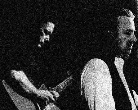 2002. STEVE KIMOCK and PETE SEARS. November 24, 2002 Boulevard Cafe - Chicago, IL