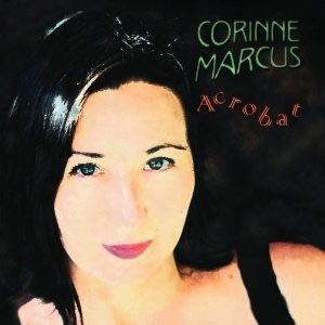 """2008. Corinne Marcus """"Acrobat""""."""