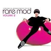 2009. Rare Mod Volume 2.