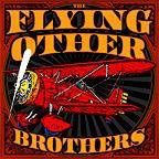 "2007. Flying Other Brothers. ""Estimated Charges""."