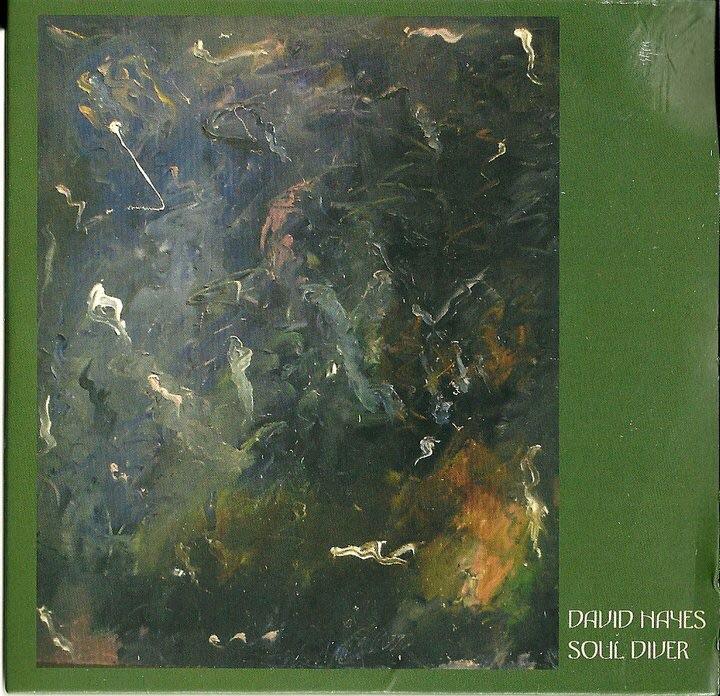 "2007. David Hayes. ""Soul Diver""."