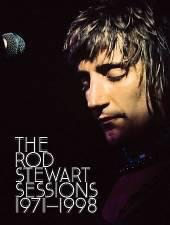2009. Rod Stewart Sessions 1971-1998 CD — with Ian McLagan, Pete Sears, Micky Waller, Rod Stewart, Ronnie Wood, Ronnie Lane, Martin Quittenton and Kenney Jones.