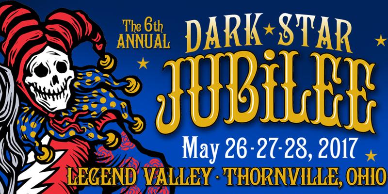 Dark Star Jubilee